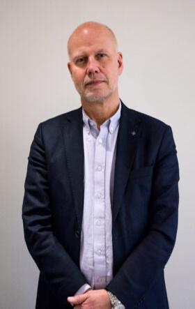 Bengt Sandén