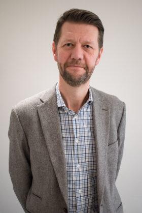 Johan Sandelin